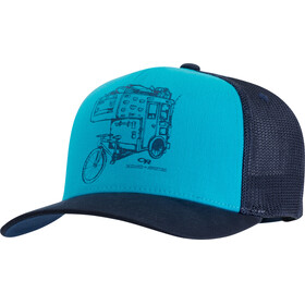 Outdoor Research Dirtbag Trucker Cap typhoon